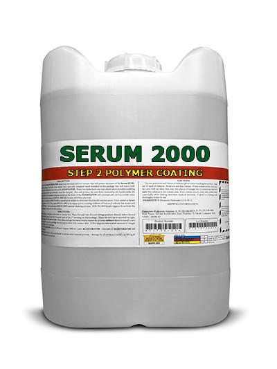 Serum 2000 Step 2 Coating - PL