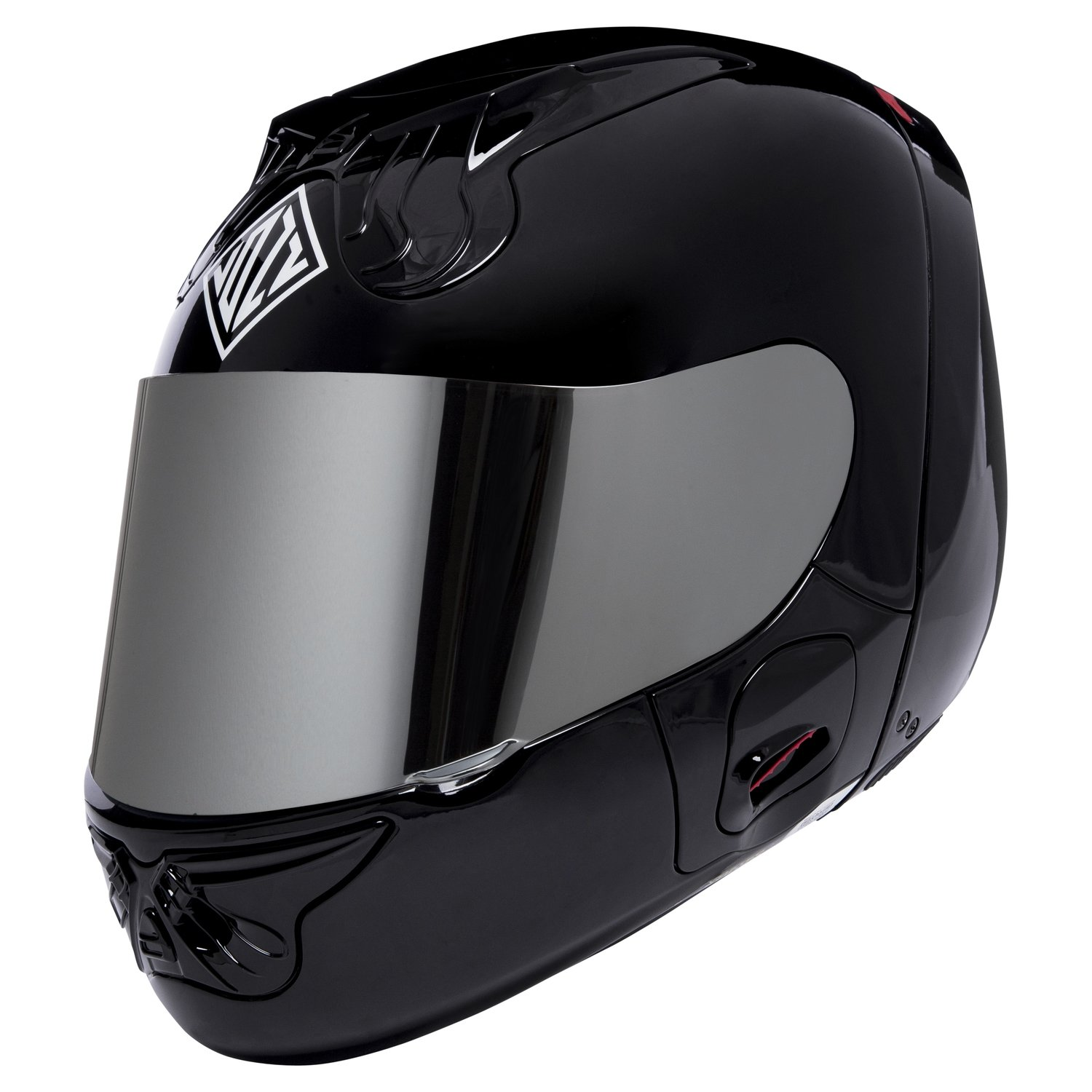 Vozz RS1.0 Iridium Chrome Tinted Visor