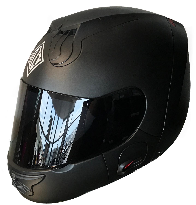 Vozz RS1.0 80% Tinted Visor