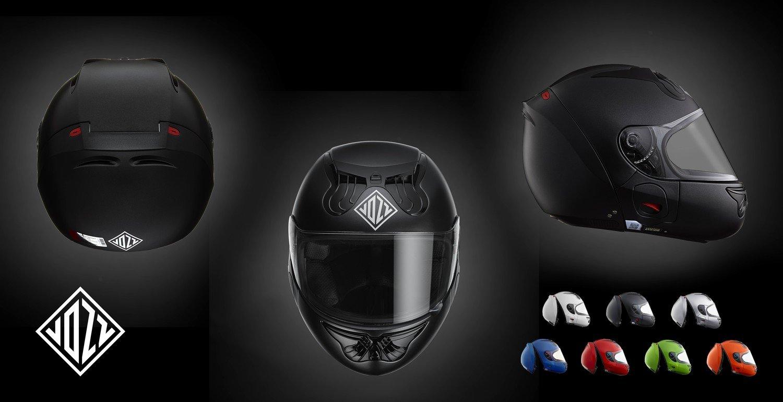 Vozz Helmet RS1.0