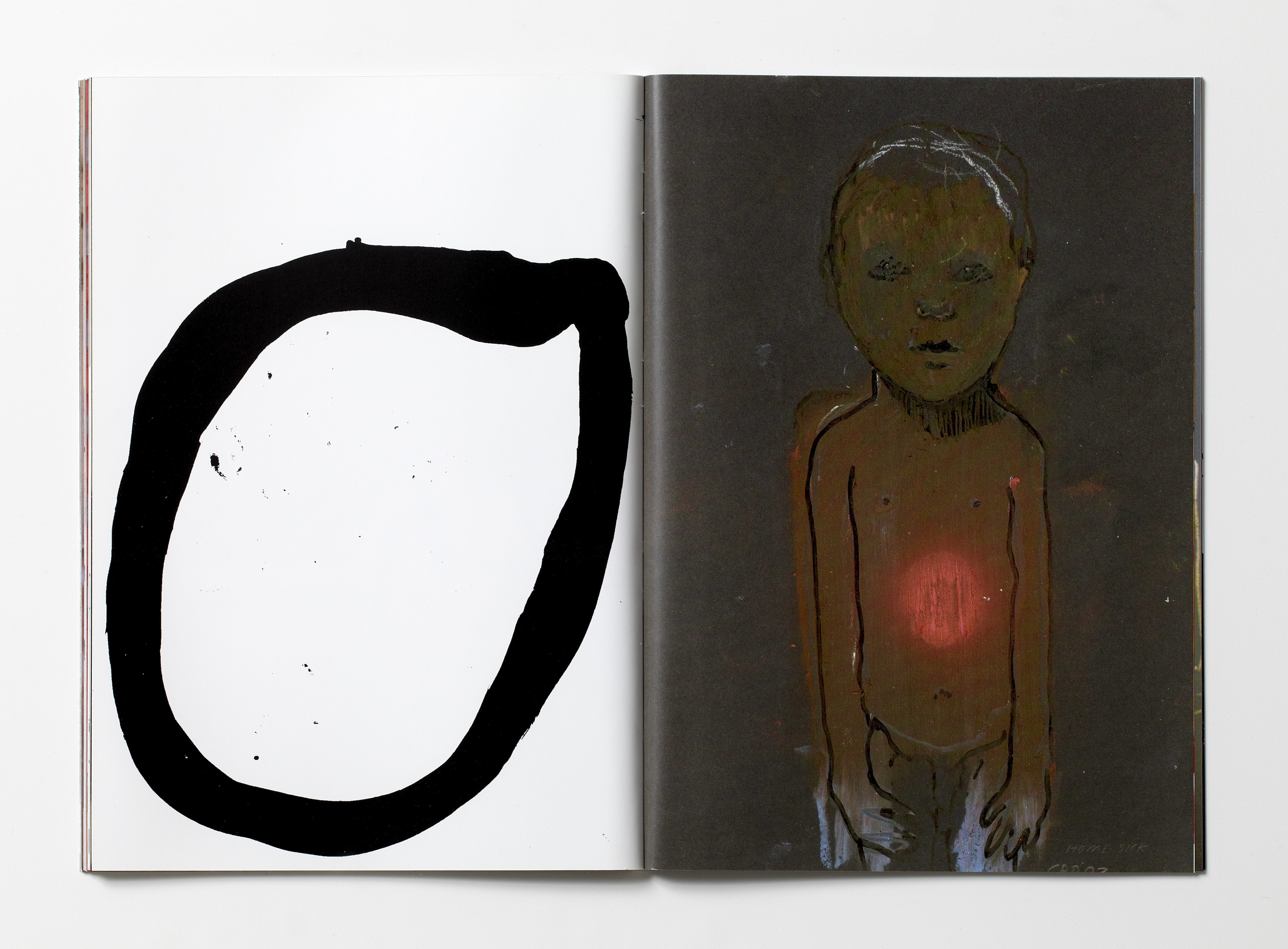 Pen Pencil Poison - Book