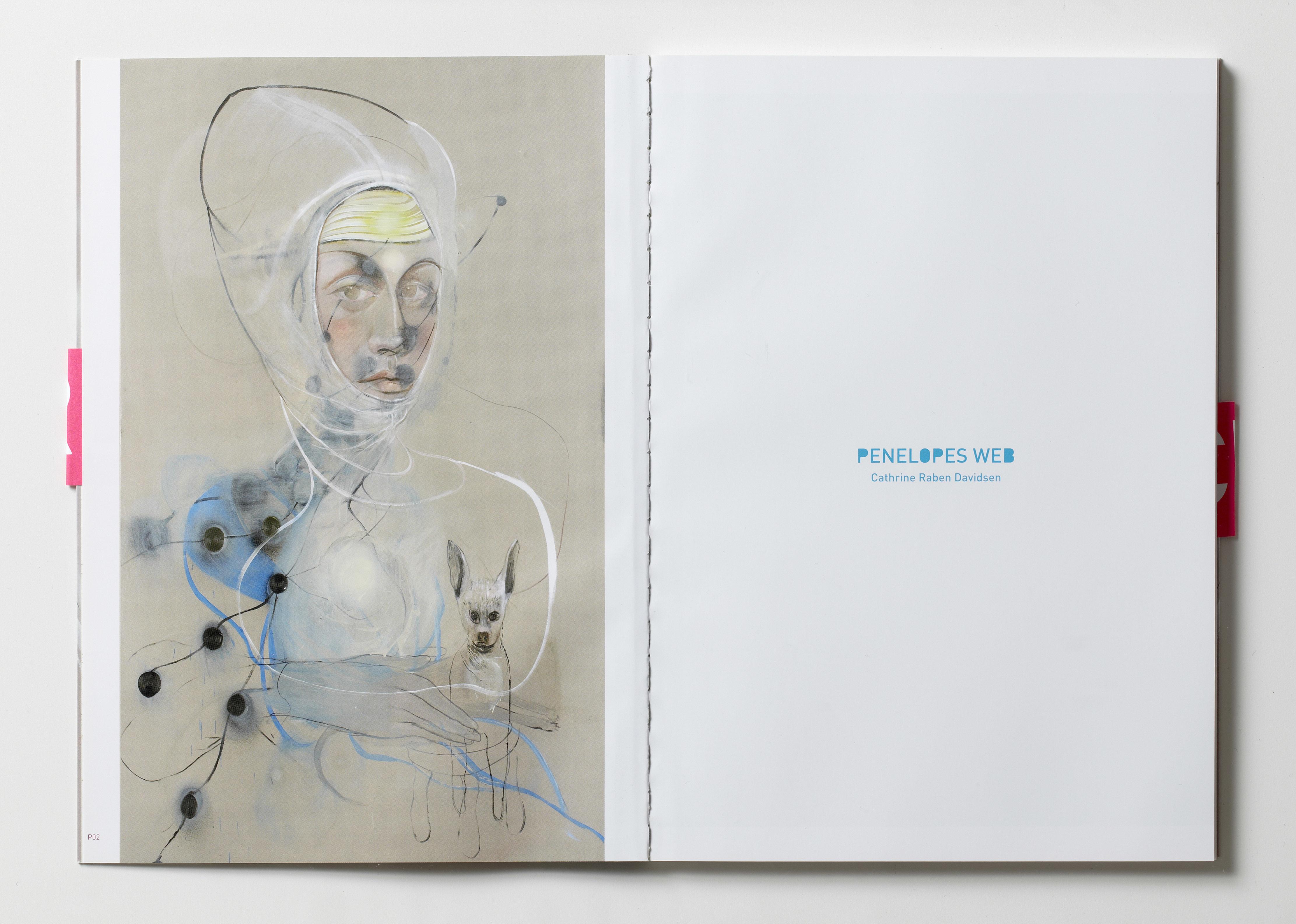 Penelopes Web - Book