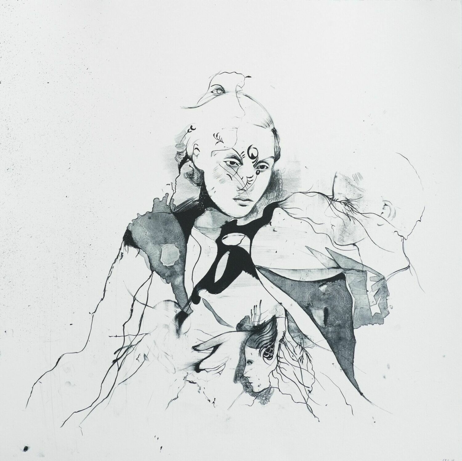 Heritage - Lithograph