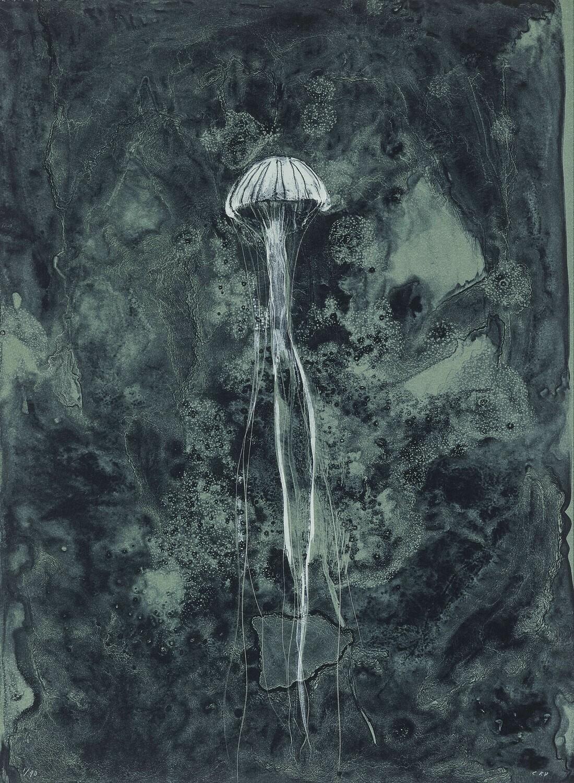 Spirit Creature - Lithograph