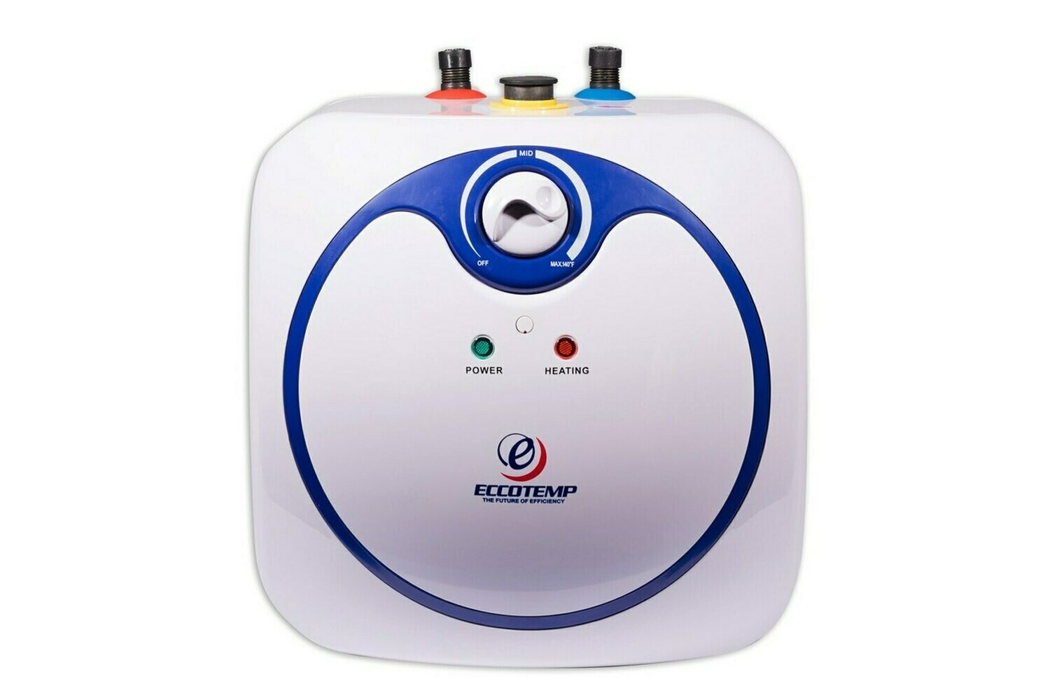 ECCOTEMP EM-7.0 Gallon Electric Mini Storage Tank Hot Water Heater