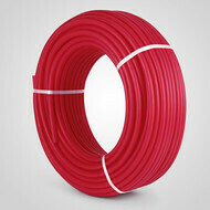 "1/2"" x 100 Feet PEX Roll  RED"