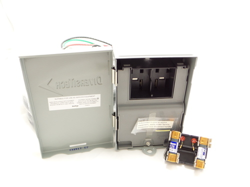 Mini Split-HVAC Service Disconnect Kit-30AMP