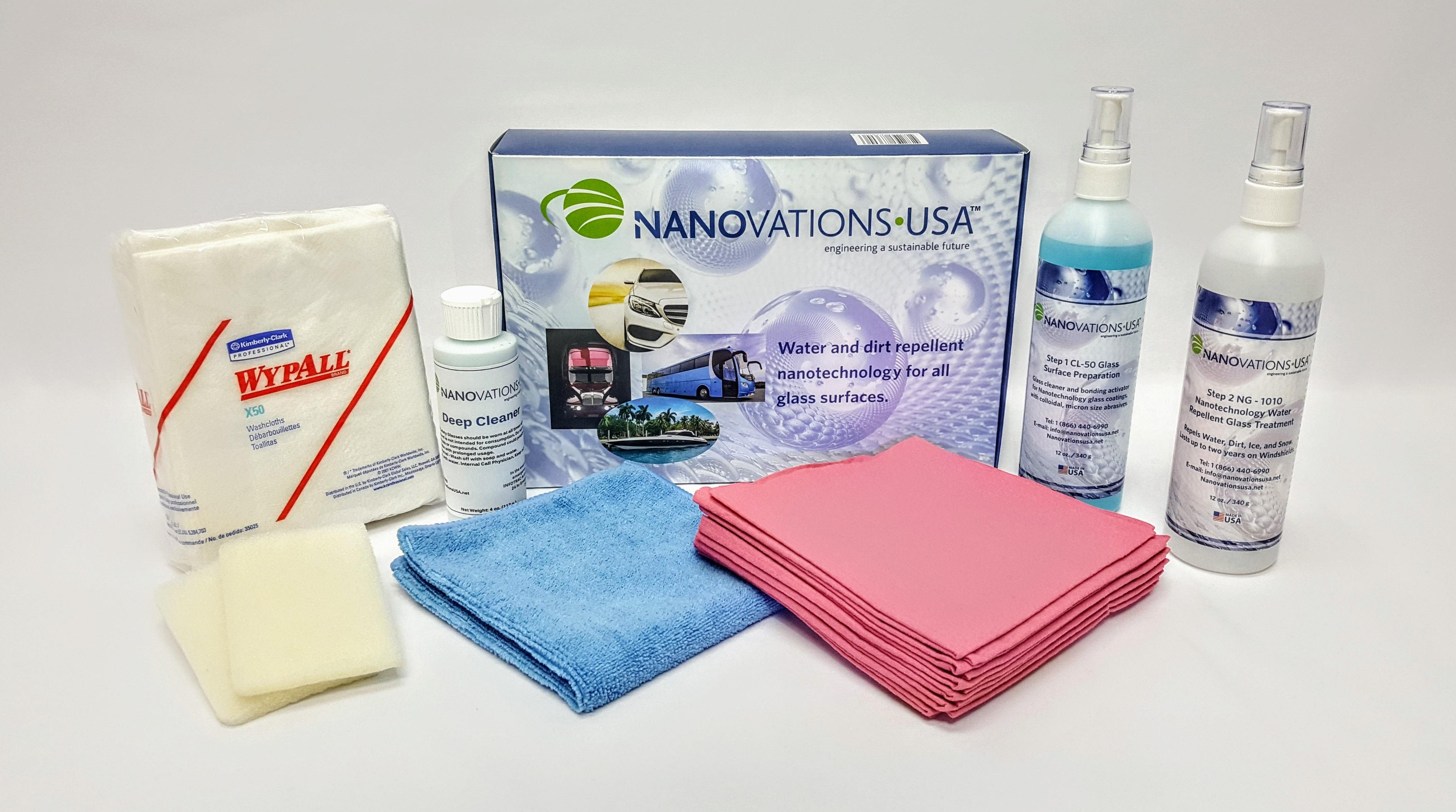 Nanovations Professional Multi-Application kit 00002