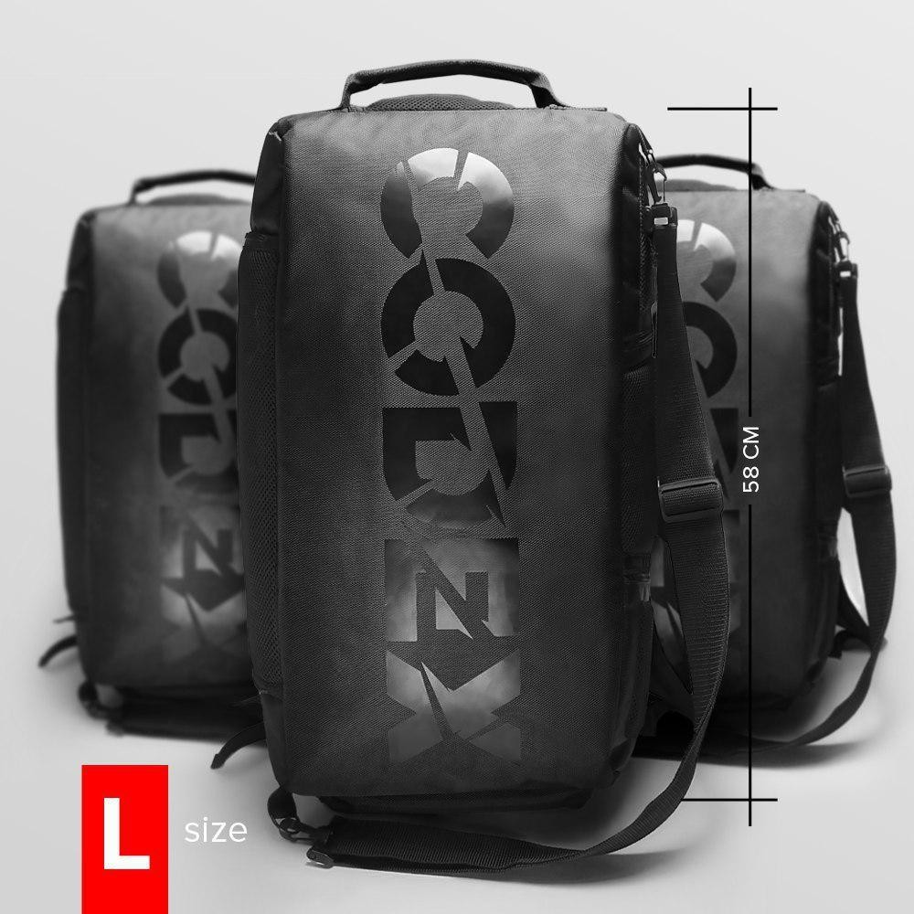 Competitors Gym Bag  L Size -