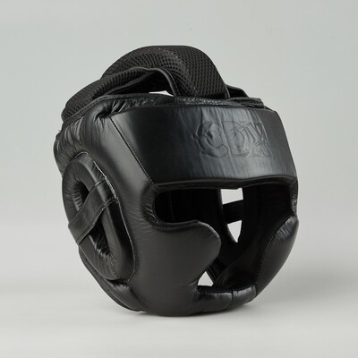 Boxing Head Guard CDX with stamp technology