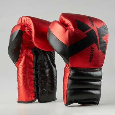 Proffesional boxing gloves CDX Elite Pro. Premium leather.