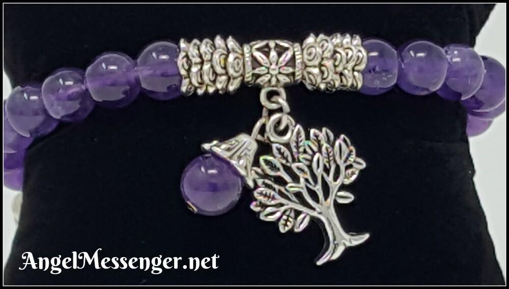 Tree of Life Bracelet (4 Colors)