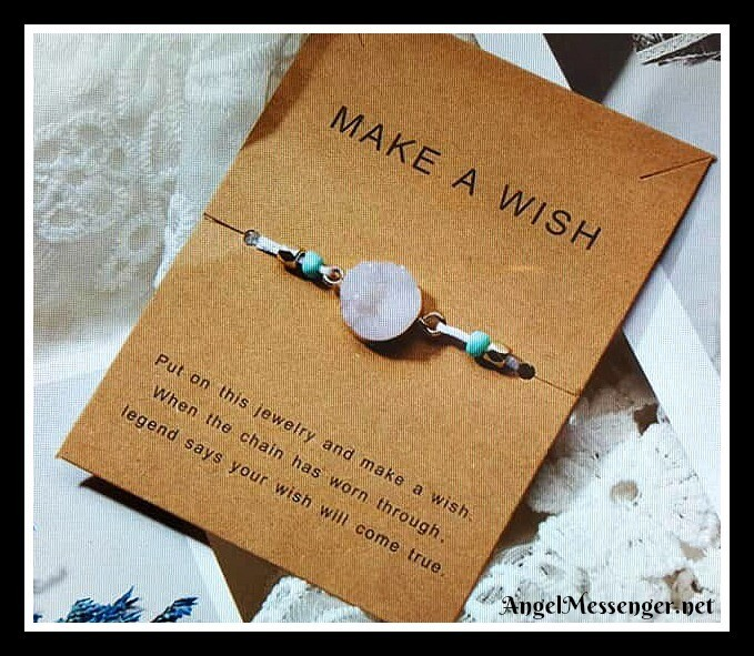 Wish Bracelet (Just Pay Shipping)
