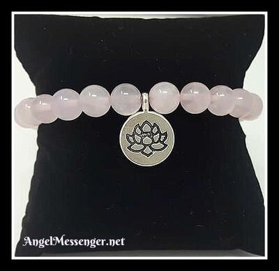 Lotus Love Bracelet