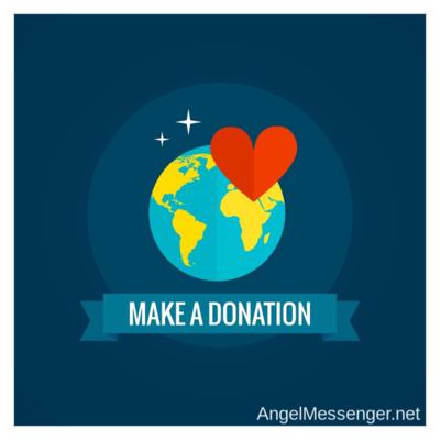 Donate (Help Create a Better World)