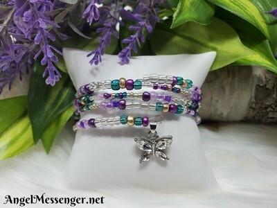 Friendship Donation Bracelet