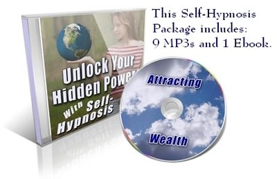 Self-Hypnosis Package