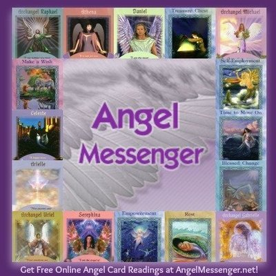 Donate (Support Angel Messenger)