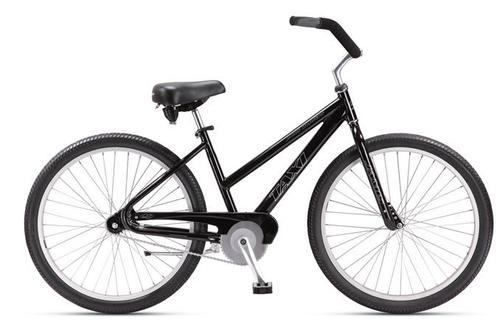 "Unisex 24"" inch bike"
