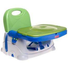 Booster Chair with Tray