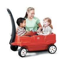 Kids Wagon