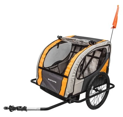 Double Bike Trailer - NEW THIS YEAR
