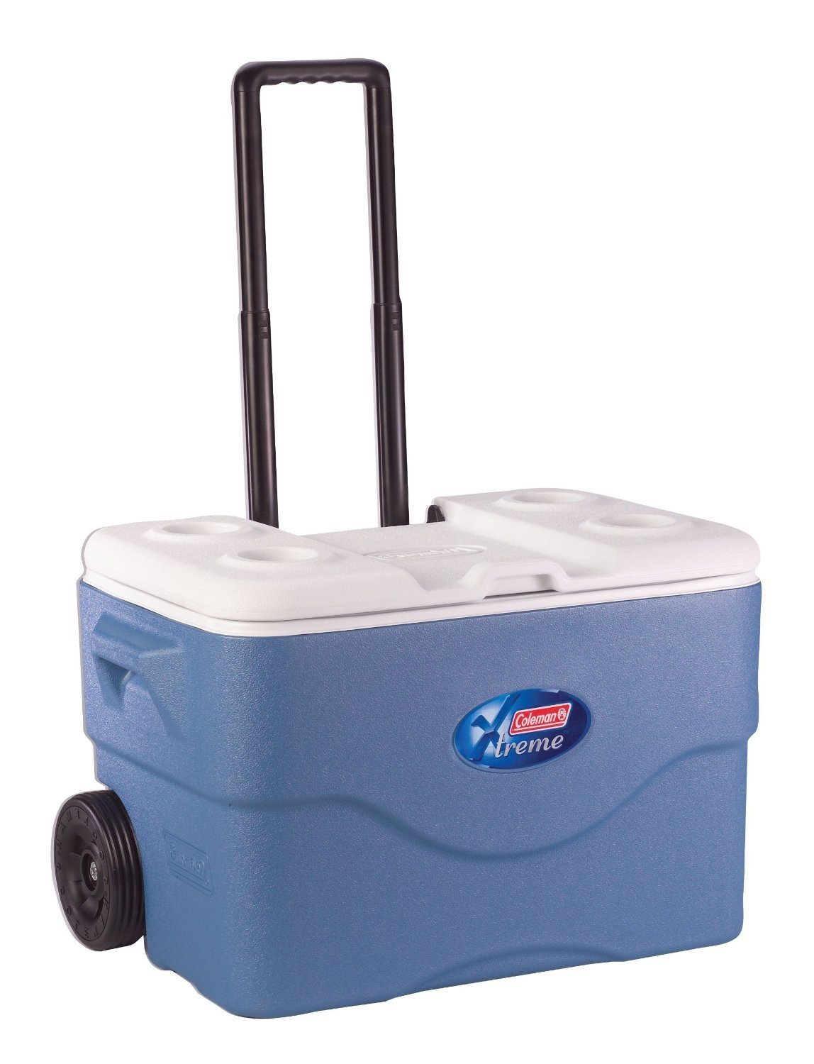 50 Quart Cooler With Wheels