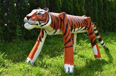 Figurine Tiger