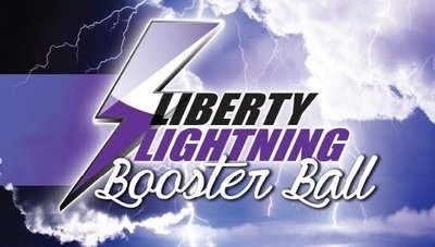 Liberty Lightning Booster Ball Registration (Per Person)
