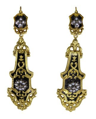 6da06ec4c0e9b5 Vintage Earrings Brisbane & Toowoomba, Lannah Dunn Fine Jewellery ...
