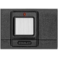 One Button Stanley Opener Digital Visor Remote