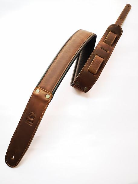 G-Lite Vintage  (Padded, Genuine Leather) 00002