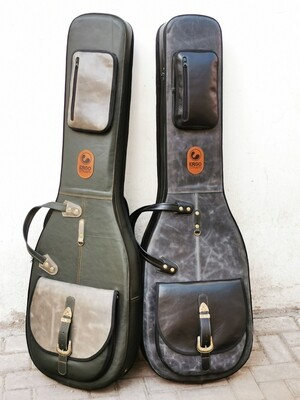 Bass Gigbag Pro (Genuine Leather)