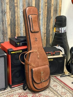 Bass Gigbag Pro (Whisky Brown)