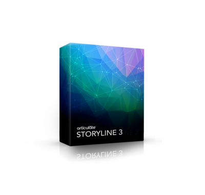 nouvelle licence Articulate Storyline 3