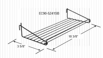EC90 Side Basket 14382