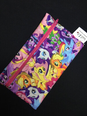 Ladycloth Wetbag-My little pony