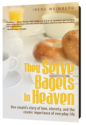 They Serve Bagels In Heaven | Audio CD Collection 00001