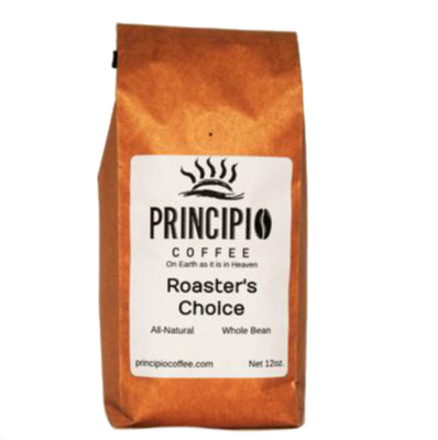 12 Oz Roaster's Choice Whole Bean