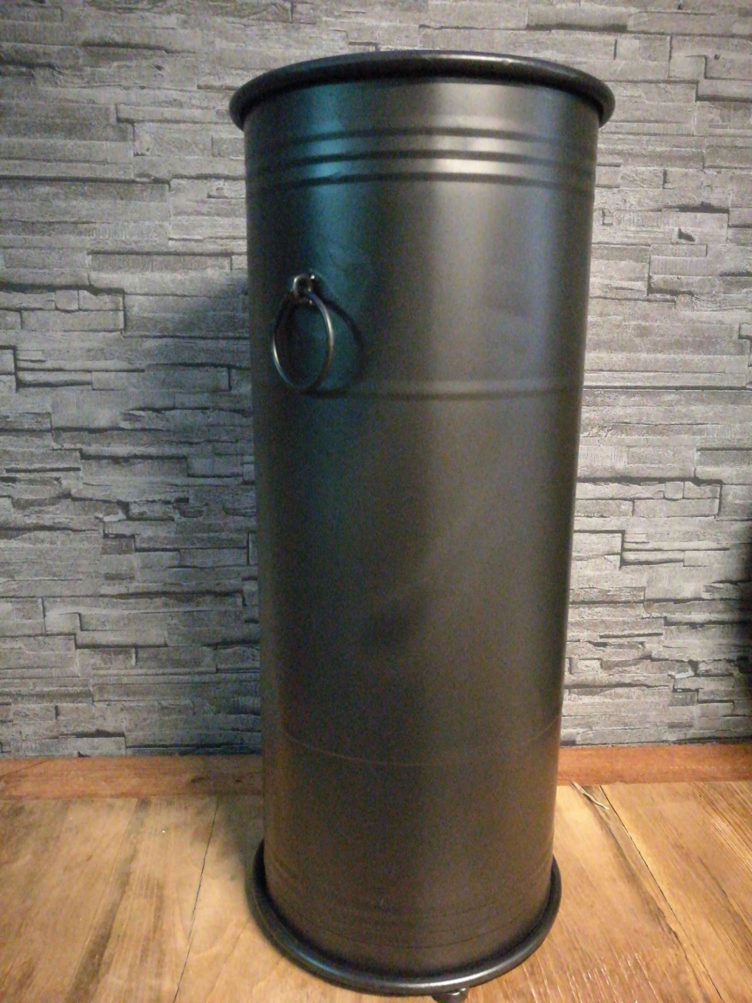 Metalen paraplubak 01892