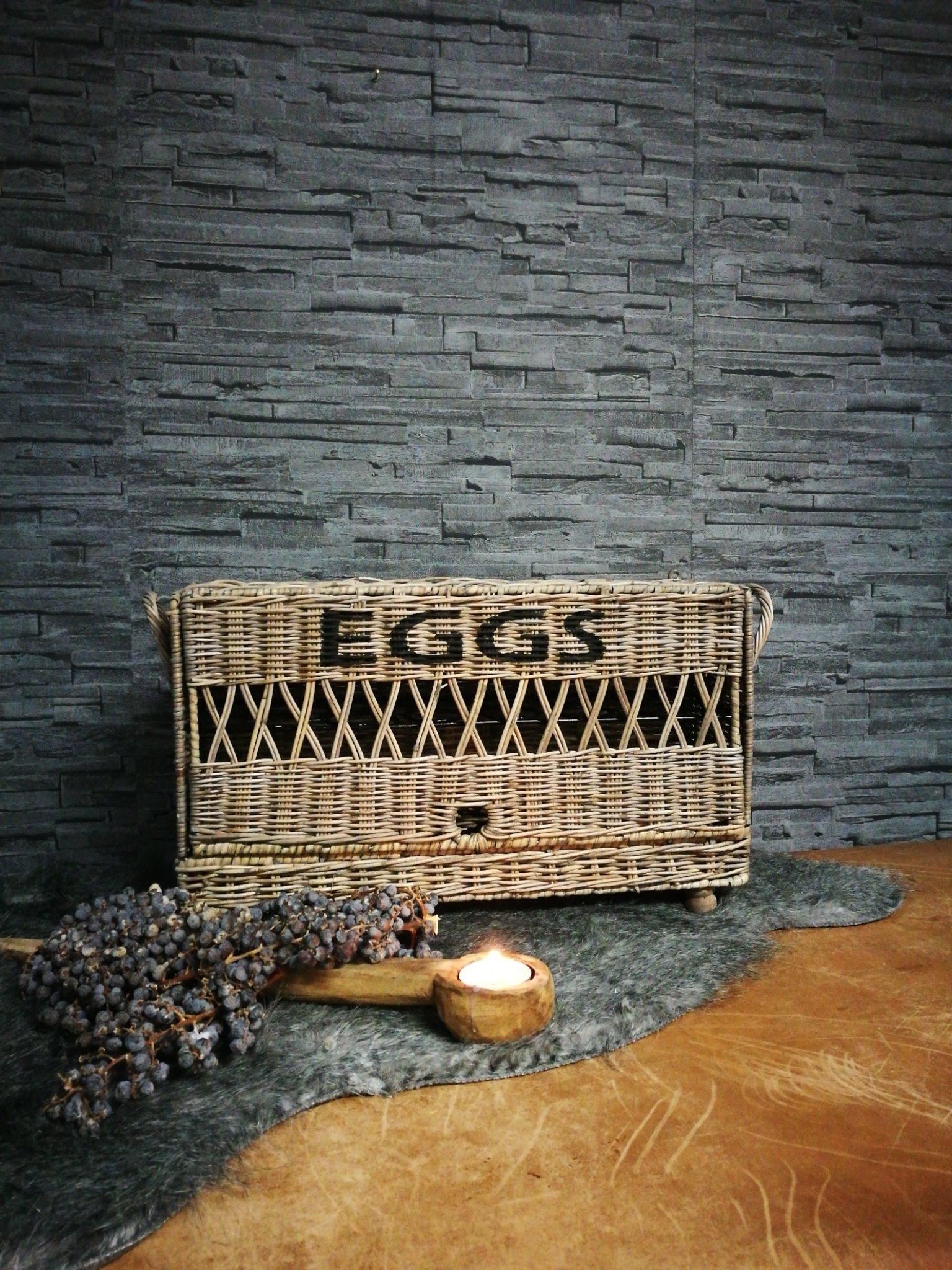 "Eierenmand ""Eggs"" 24 00377"
