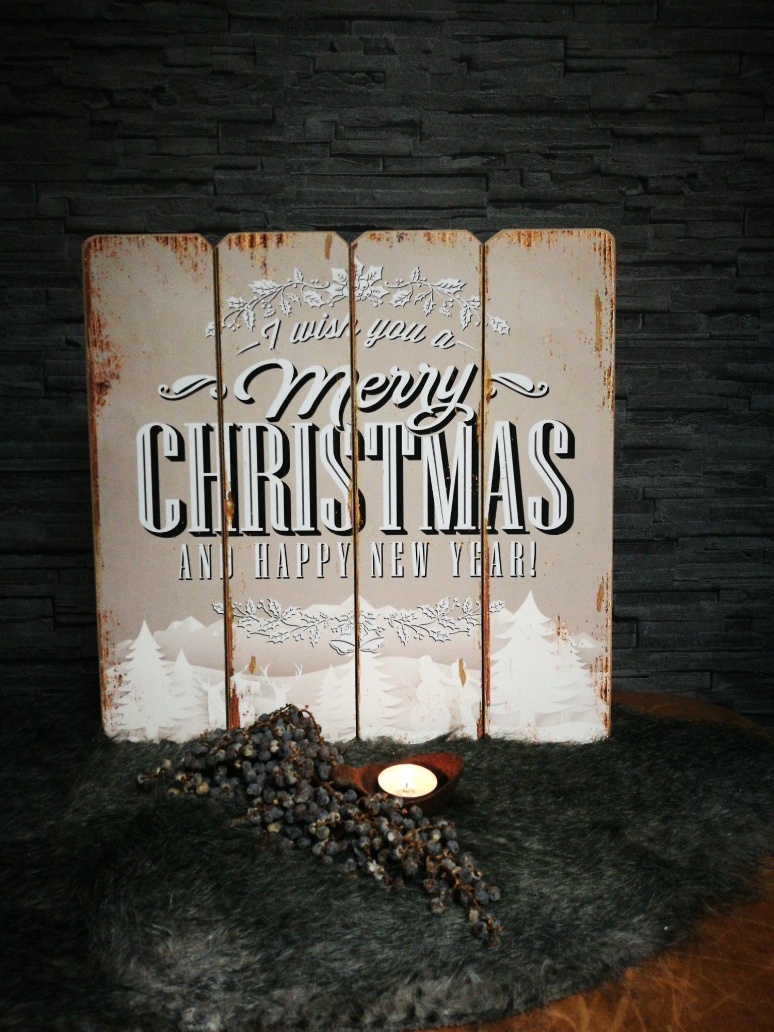 Merry Christmas #1 00439