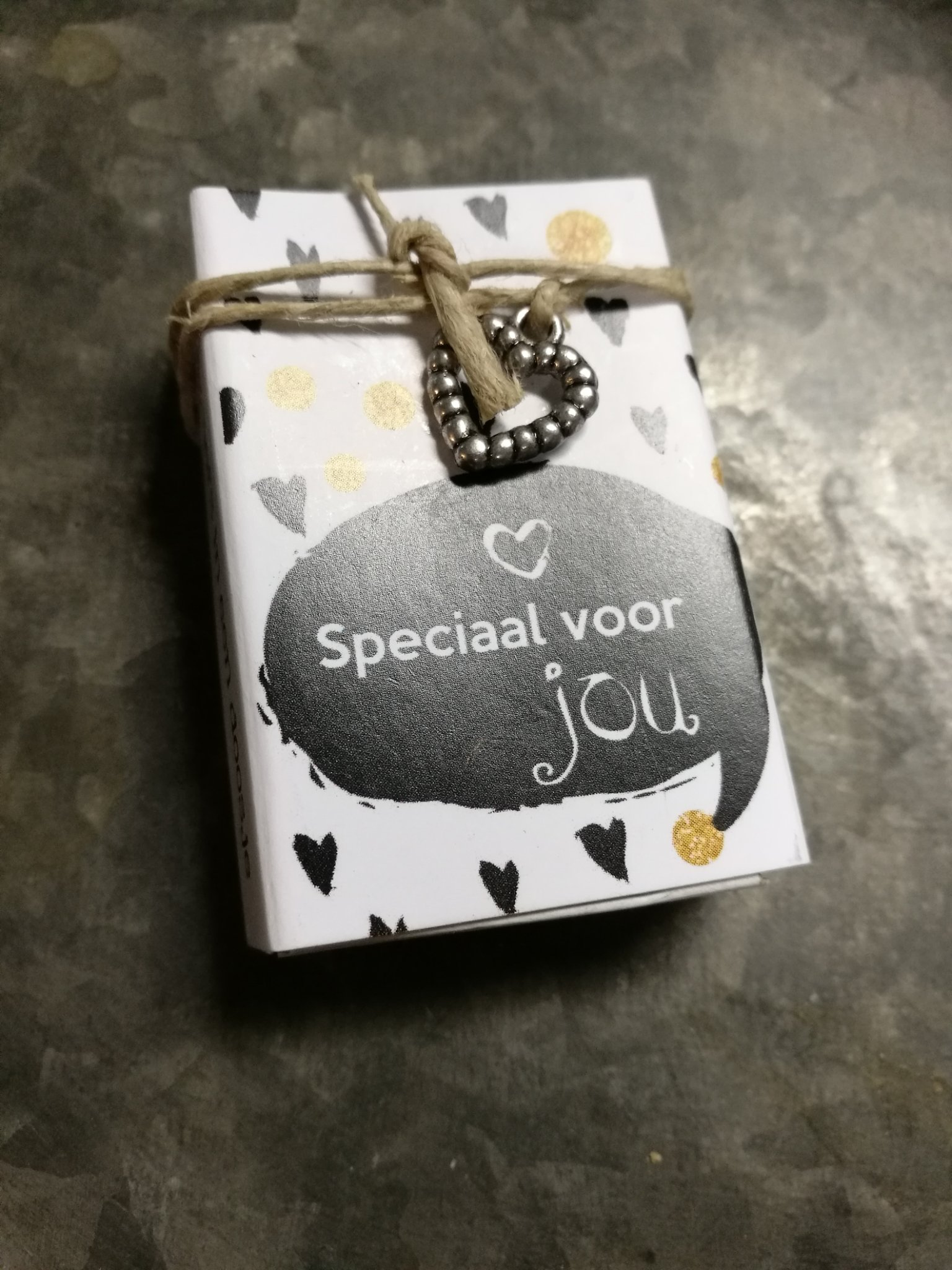 Speciaal 00931