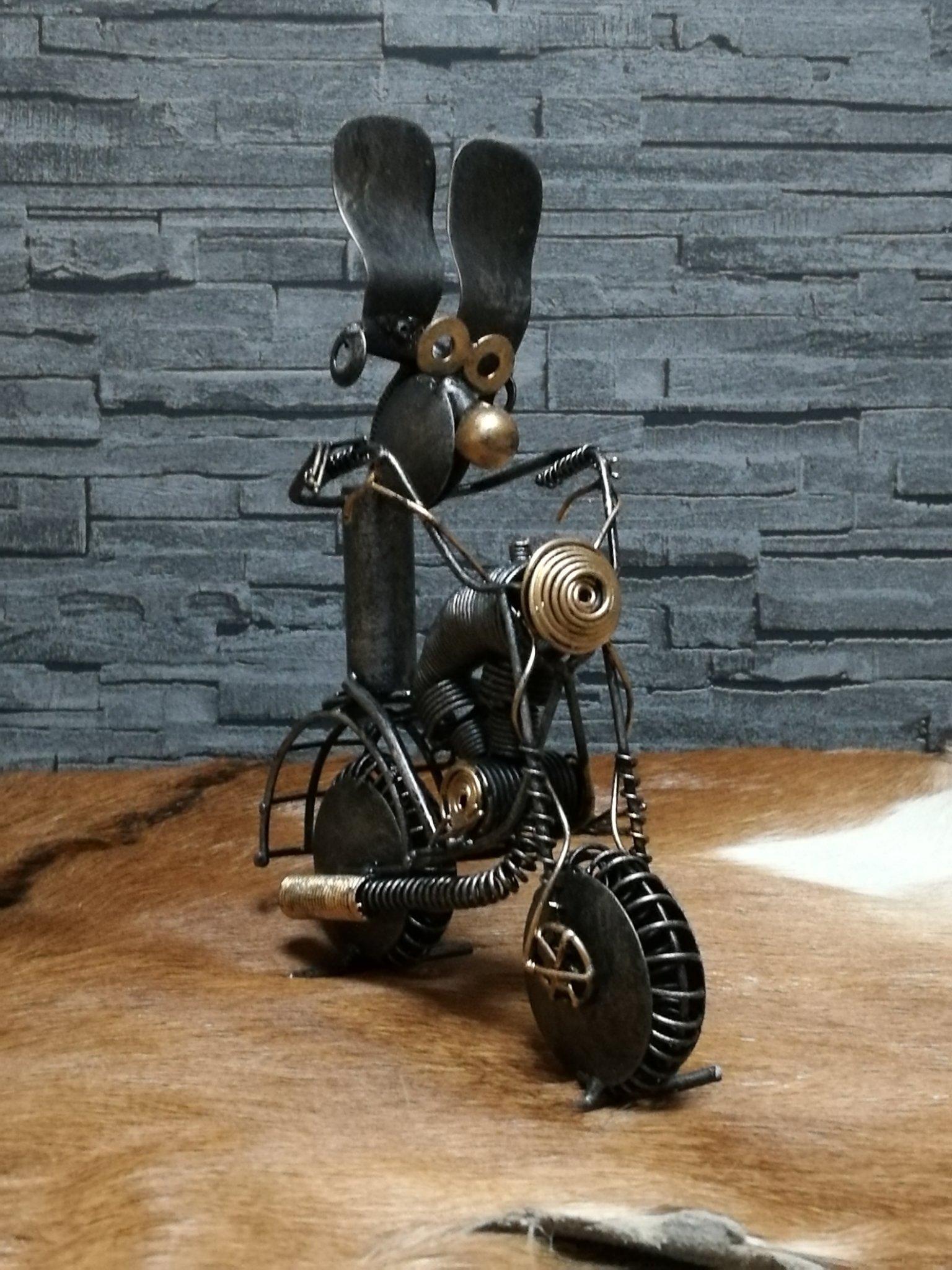 Harley hond 00955