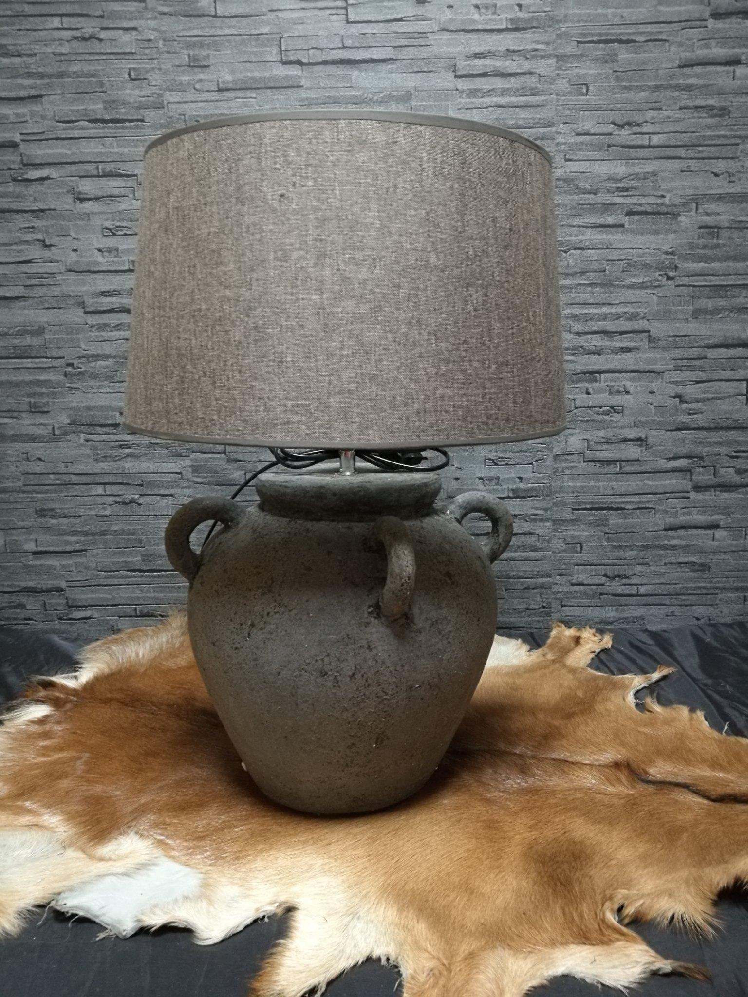 Lamp 4 oren 01045