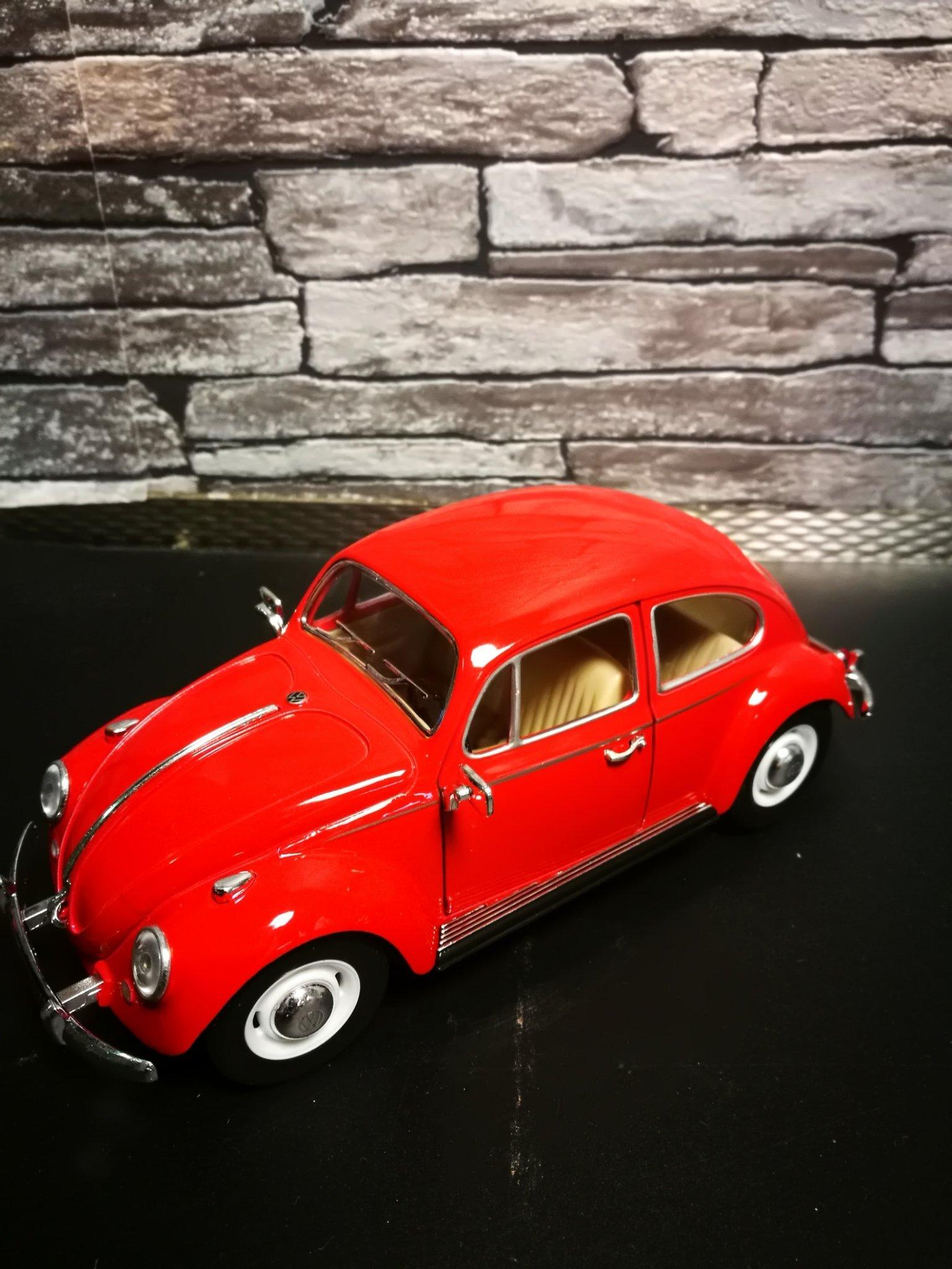 VW classic beetle 1967 01103