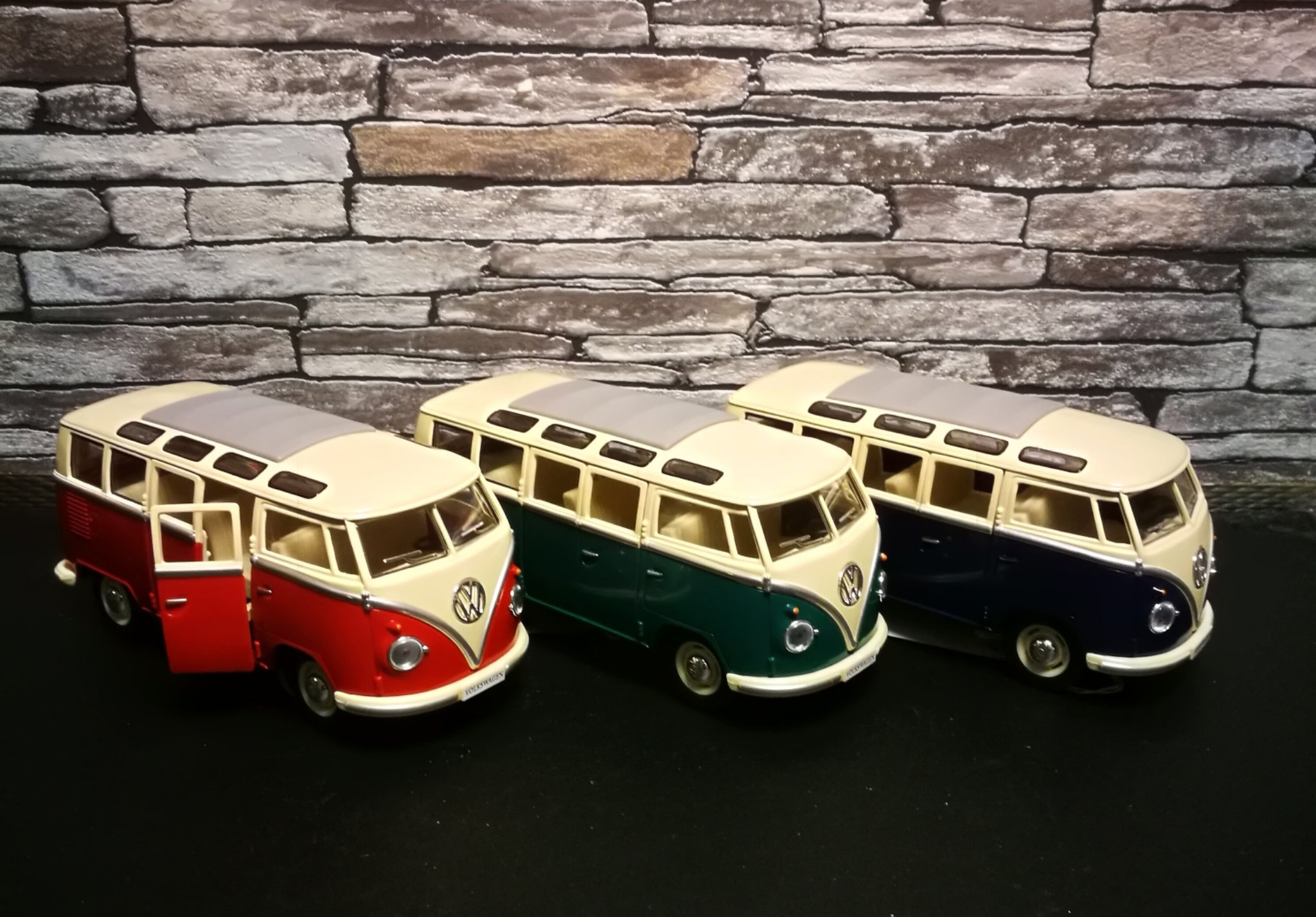 VW classic bus 1962 01104