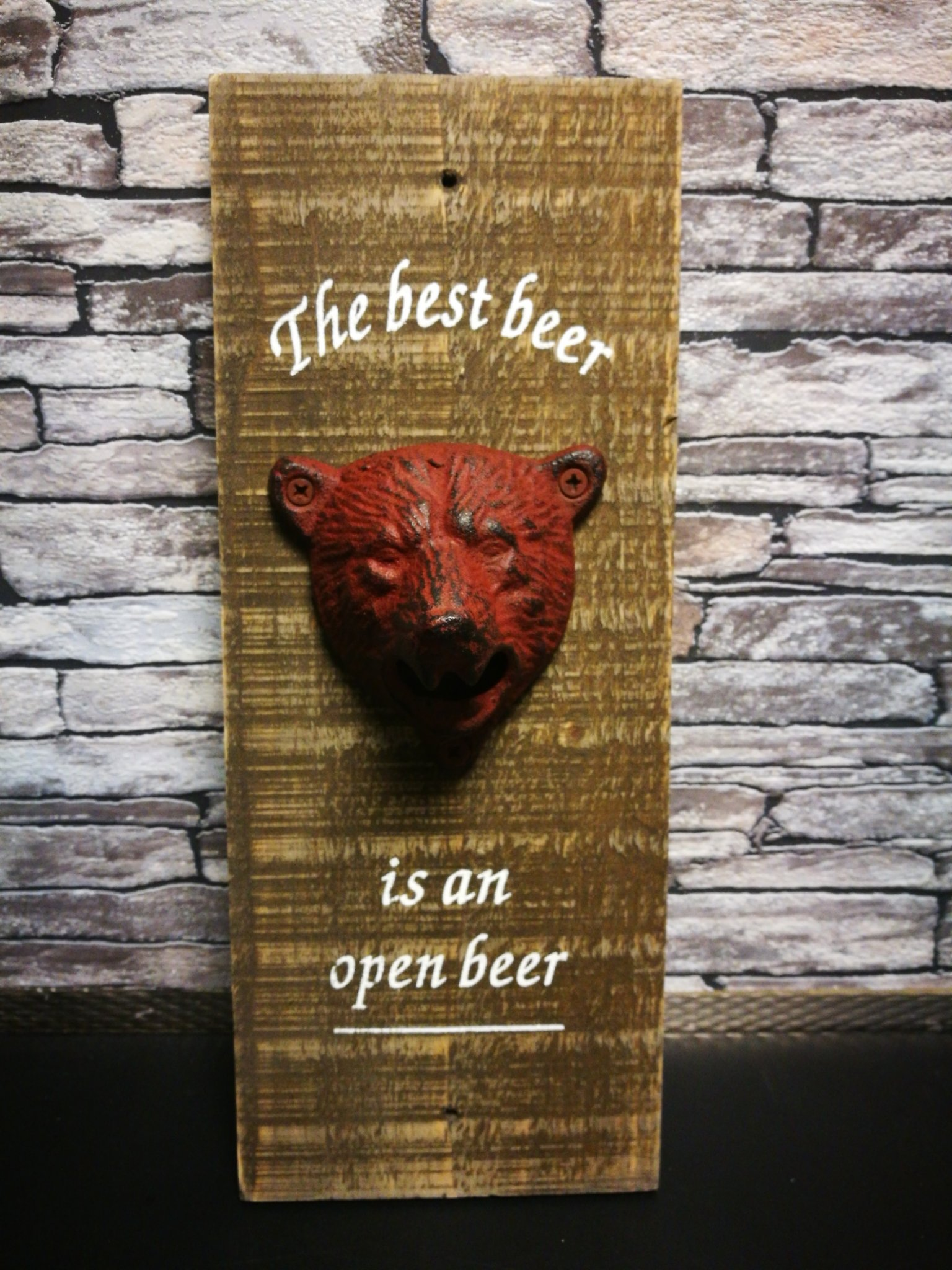 "Flesopener ""Beer"" 01108"