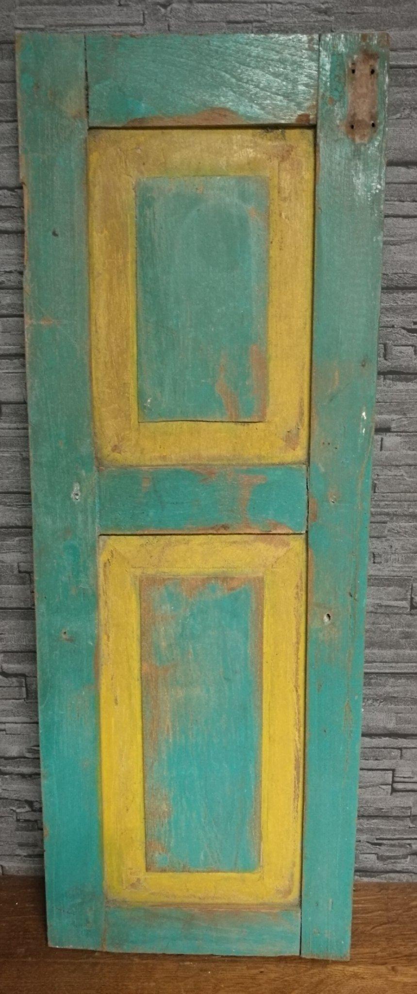 Oude houten deur#2 01165