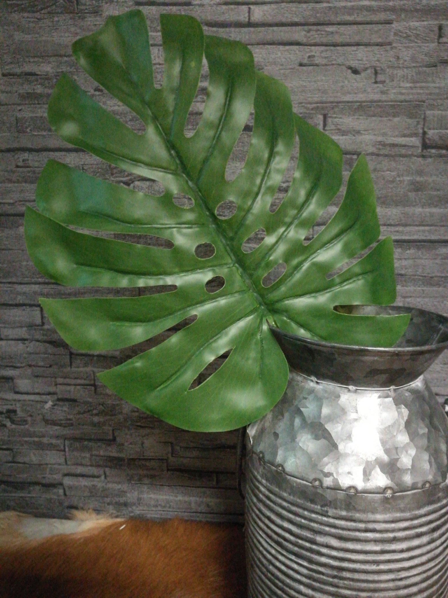 Kunst planten blad 01366